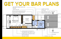 Commercial Bar Design Plans Home Ideas Essentials