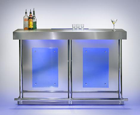 Enjoy Life with Portable Home Bars