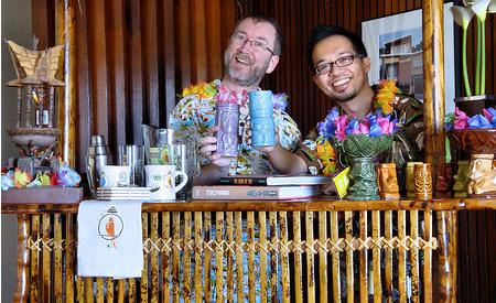 Tiki Bar –New Way of Lifestyle