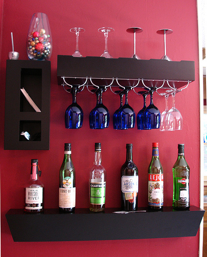 How to Find Suitable Wine Cabinets
