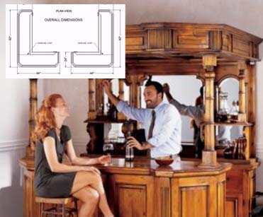 Creating Your Wine Bar Designing Plan