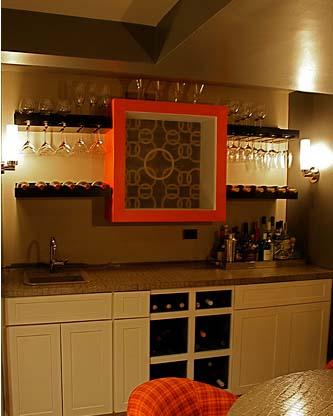 Making Fun Stocking of Your Wine Bar