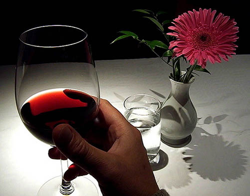Developing the Sense of Wine Taste