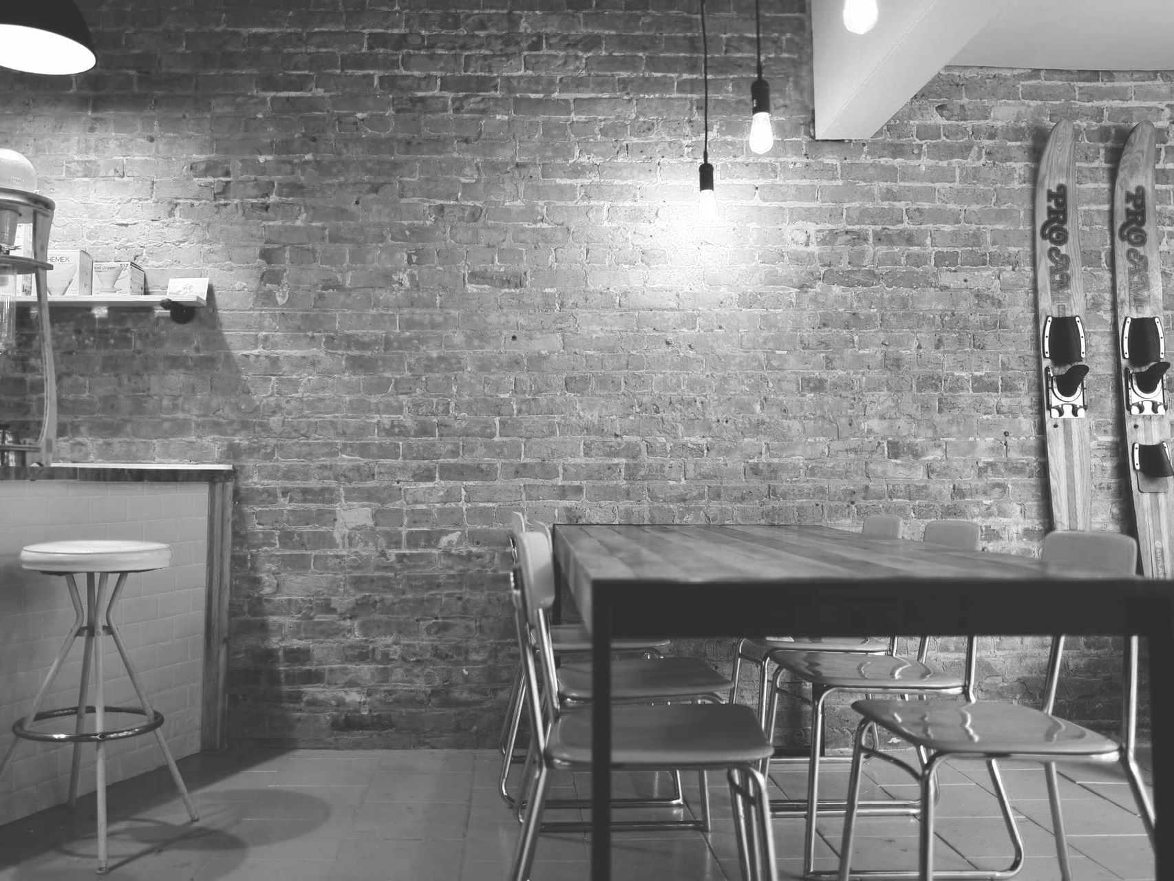 Modern Bar Design - Cost Effective